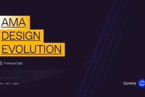 Design Evolution AMA Transcript