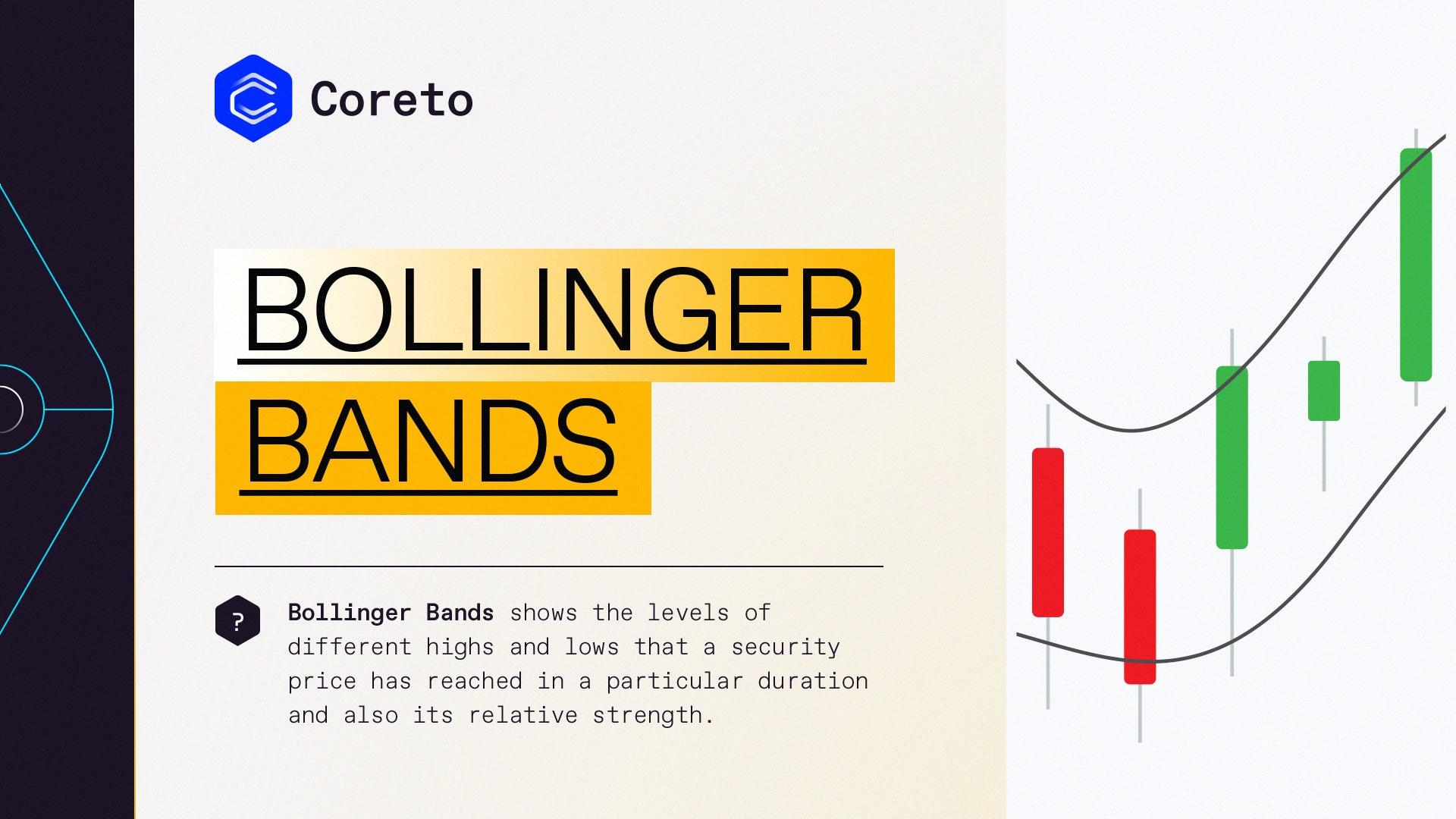 Bollinger Bands   Coreto.io