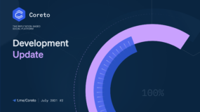 coreto-development-update-platform-trading-influencers-invest