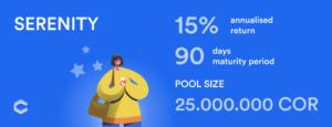 Coreto Serenity Pool