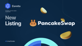 coreto-live-pancakeswap-bsc